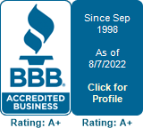 Ambrose Plumbing & Heating Ltd. is a BBB Accredited Plumber in St Thomas, ON